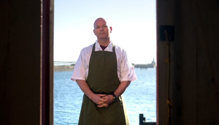 About us The Old Boat House Food Group Martin Charlton