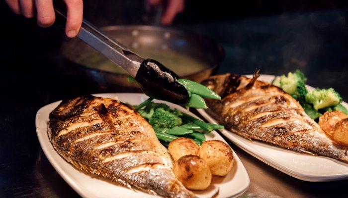Northumberland Restaurant Week